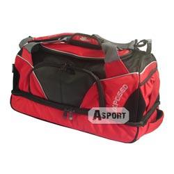 Instrukcja - W jaki sposób wyczyścić torbę sportową?