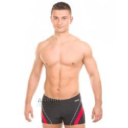Badehose DENNIS 3kolory + Badekappe Aqua-Speed
