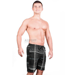 Badeshorts LUKE Aqua-Speed