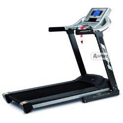 Instrukcja - Bieżnia G6415 F1 BH Fitness