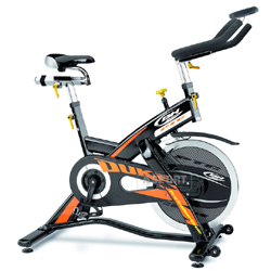 Rowery spinningowe H920E DUKE ELECTRONIC BH Fitness