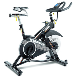 Rowery spinningowe H925 DUKE MAGNETIC BH Fitness