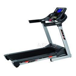 Bieżnie treningowe F4R G6426R BH Fitness