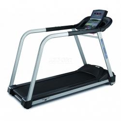 Bieżnie do rehabilitacji, elektryczna, z poręczami MEDIRUN BH Fitness