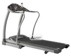 Instrukcja - Bieżnia ELITE T507 Horizon Fitness