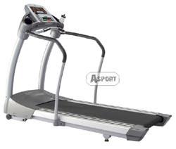 Instrukcja - Bieżnia ELITE T608 Horizon Fitness