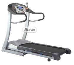 Instrukcja - Bieżnia Ti 22  Horizon Fitness