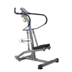 Instrukcja - Steper DYNAMIC 208 HORIZON FITNESS