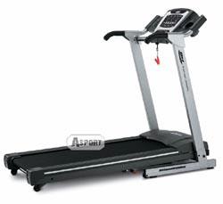 Instrukcja - Bieżnia G6442 PIONIER CLASSIC BH Fitness