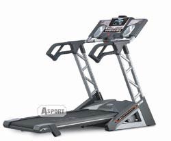 Instrukcja - Bieżnia G637TV CTV Gym BH Fitness