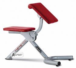 Instrukcja - Ławka G31 X.Form BH Fitness