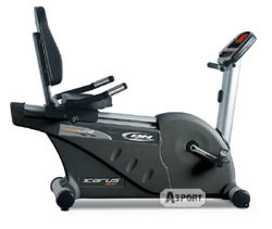 Instrukcja - Rower treningowy ICARUS 200  BH Fitness Hi Power