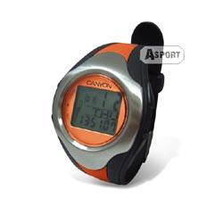 Instrukcja - Zegarek sportowy CNS-SW1 SportMaster Canyon