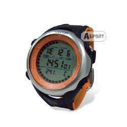 Instrukcja - Zegarek sportowy CNS-SW2 NavMaster Canyon