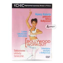 Bollywood Workout Mayfly