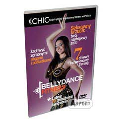 Belly Dance FITNESS Mayfly