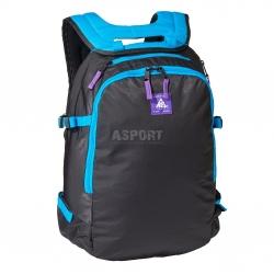 Plecak szkolny, sportowy, na rolki, na laptopa ALLIANCE PACK 18L K2