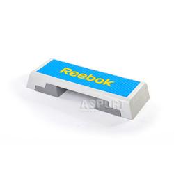 Step, platforma do ćwiczeń 3 poziomy 11150 Reebok Home