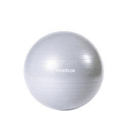 Pi�ka gimnastyczna do �wicze� 55 cm + pompka Reebok Fitness