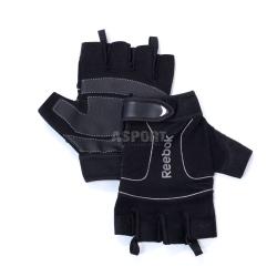 Rękawiczki treningowe, fitness PRO Reebok Fitness