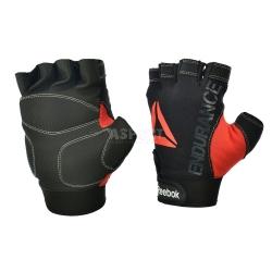 Rękawiczki treningowe, fitness STRENGTH Reebok Fitness