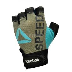 Rękawiczki treningowe, fitness SPEED Reebok Fitness