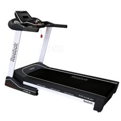 Bieżnie treningowe, elektryczna TITANIUM TT2.0 Reebok Fitness