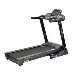 Bieżnie treningowe, elektryczna, ergometr TITANIUM TT 3.0 Reebok Fitness