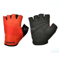 Rękawiczki treningowe, kulturystyczne, męskie Reebok