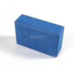 Blok, kostka do jogi 23x15x7,6 cm Reebok Fitness