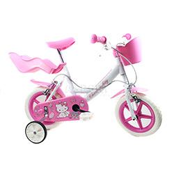 Rowerek dziecięcy 12'' CHARMMY KITTY