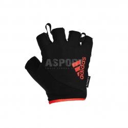 Rękawiczki treningowe, na fitness, na siłownię Adidas