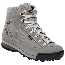 Buty trekkingowe, damskie ULTRA LIGHT GALAXY GTX light grey AKU