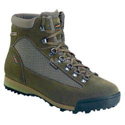 Buty trekkingowe, męskie SLOPE GTX olive AKU