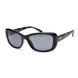 Okulary przeciwsłoneczne, polaryzacyjne, filtr UV400 ALMADINE S-217 Arctica