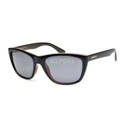 Okulary przeciws�oneczne, polaryzacyjne, filtr UV400 CARNELIAN S-218 Arctica