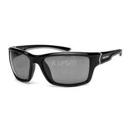 Okulary polaryzacyjne, sportowe, filtr UV400 ORION S-222 Arctica