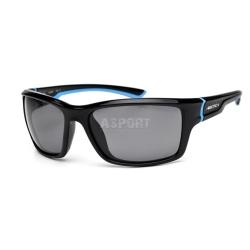 Okulary polaryzacyjne, sportowe, filtr UV400 ORION S-222A Arctica
