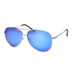 Okulary przeciws�oneczne, polaryzacyjne, filtr UV400 SUNDROP S-230A Arctica