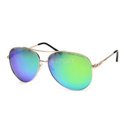 Okulary przeciws�oneczne, polaryzacyjne, filtr UV400 SUNDROP S-230B Arctica