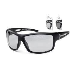 Okulary polaryzacyjne fotochromowe casual, filtr UV400 S-203F ARISTO Arctica