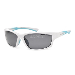 Okulary polaryzacyjne casual, filtr UV400 S-237A CL DIRECT Arctica