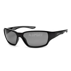 Okulary przeciws�oneczne, sportowe, polaryzacyjne, filtr UV AERO S-233 Arctica