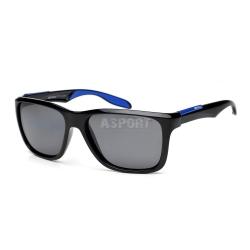 Okulary przeciws�oneczne, polaryzacyjne, filtr UV CLASSIC  S-247 Arctica