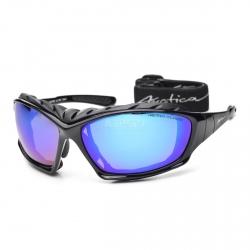 Okulary polaryzacyjne, zimowe + pasek LHOTSE S-219C Arctica