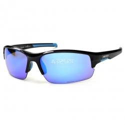 Okulary przeciwsłoneczne, polaryzacyjne, filtr UV400 PREMIUM S-254A Arctica
