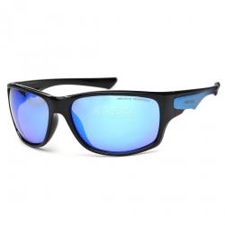 Okulary przeciwsłoneczne, polaryzacyjne, filtr UV400 ANGUILLA S-257A Arctica