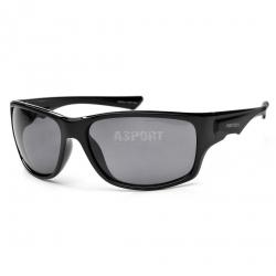 Okulary przeciwsłoneczne, polaryzacyjne, filtr UV400  ANGUILLA S-257 Arctica