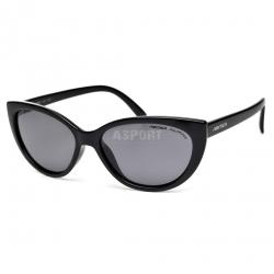Okulary przeciwsłoneczne, polaryzacyjne, filtr UV400 CAPRI S-241 Arctica