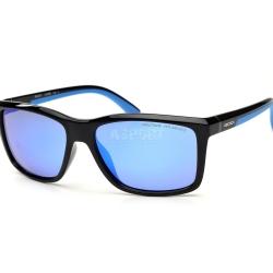 Okulary przeciwsłoneczne, polaryzacyjne, filtr UV400  RELISH S-258B Arctica